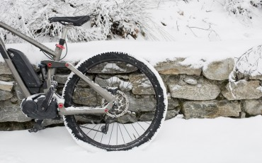 e-bike-akku-winter